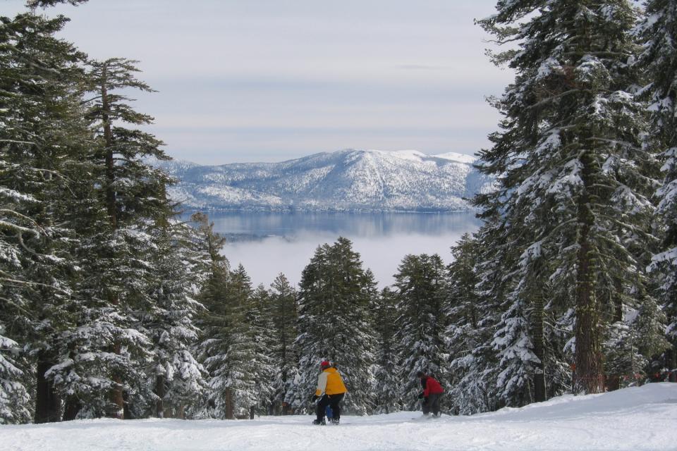 Conifer Tee & Ski - Truckee Vacation Rental - Photo 36