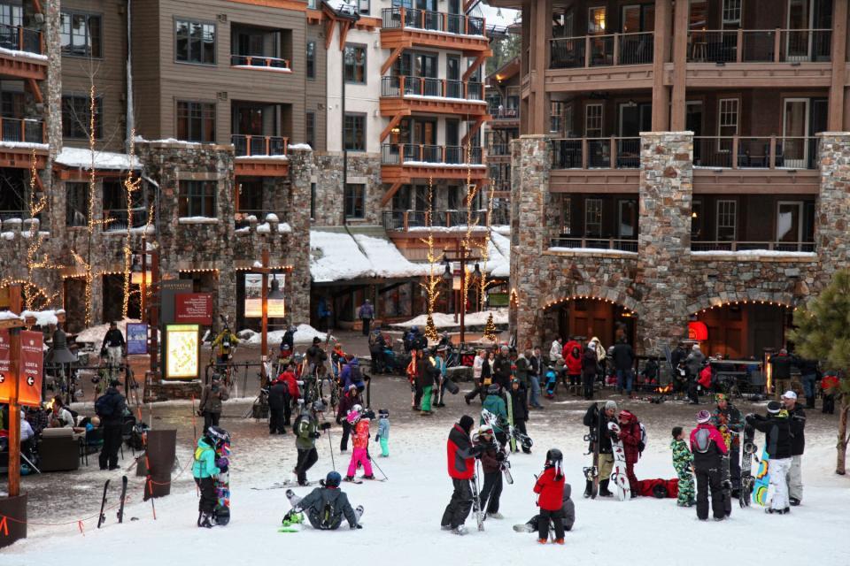Conifer Tee & Ski - Truckee Vacation Rental - Photo 33