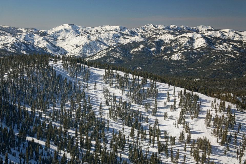 Conifer Tee & Ski - Truckee Vacation Rental - Photo 35