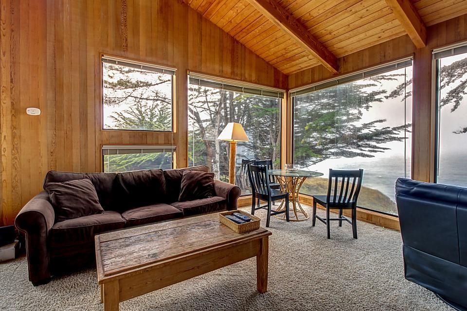 Stoney House - Sea Ranch Vacation Rental - Photo 1