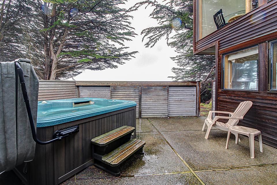Stoney House - Sea Ranch Vacation Rental - Photo 2