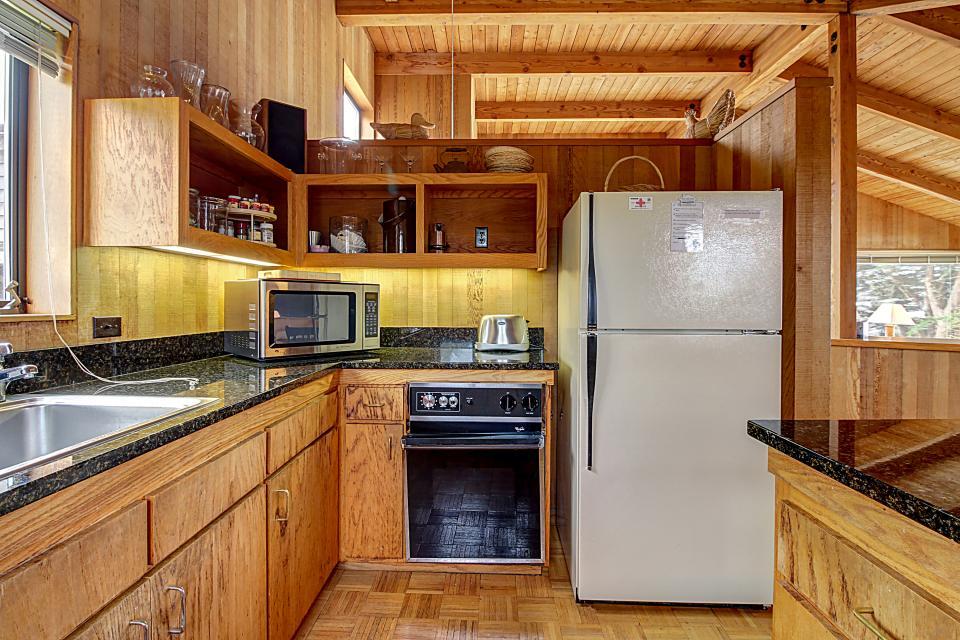 Stoney House - Sea Ranch Vacation Rental - Photo 3