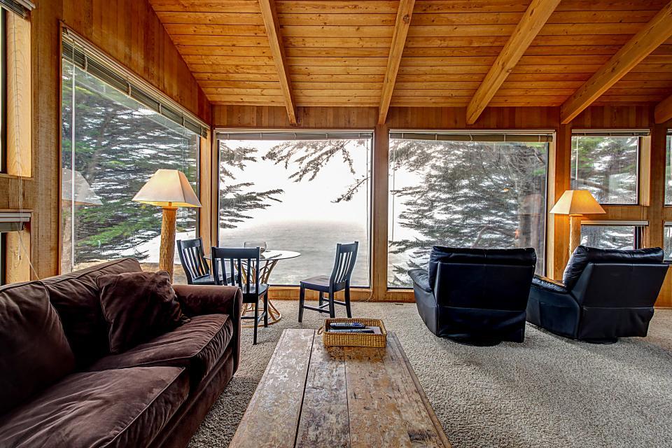 Stoney House - Sea Ranch Vacation Rental - Photo 6