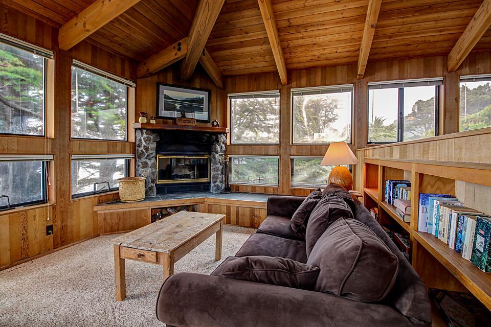 Stoney House - Sea Ranch Vacation Rental - Photo 7