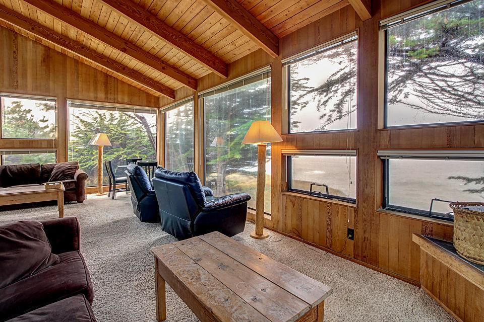 Stoney House - Sea Ranch Vacation Rental - Photo 8