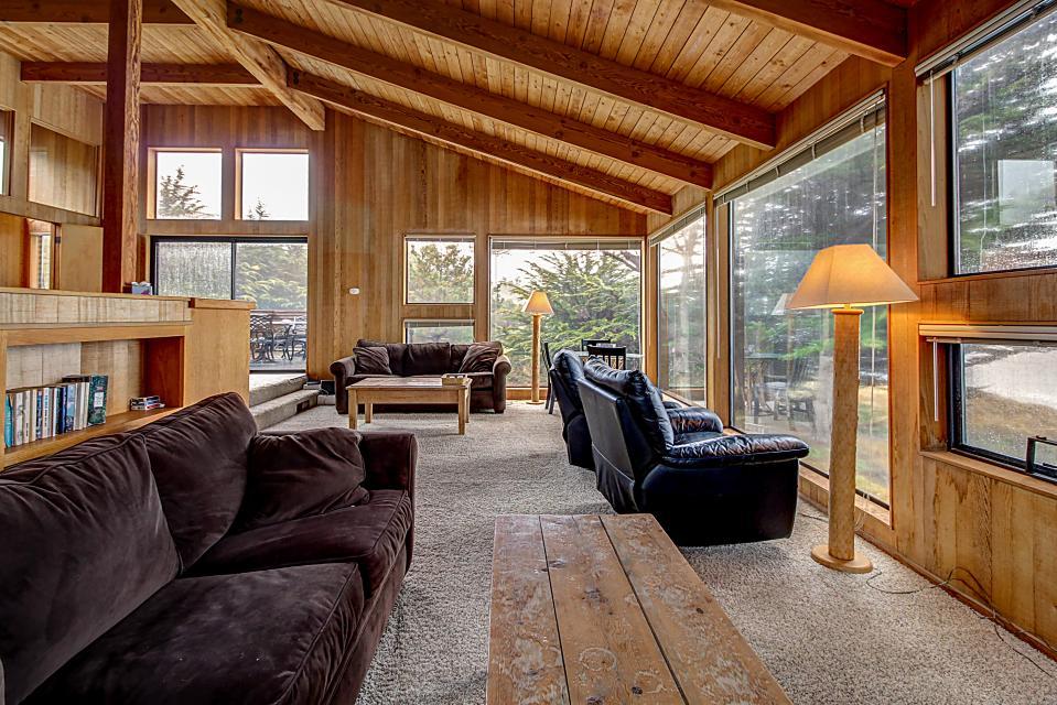 Stoney House - Sea Ranch Vacation Rental - Photo 9