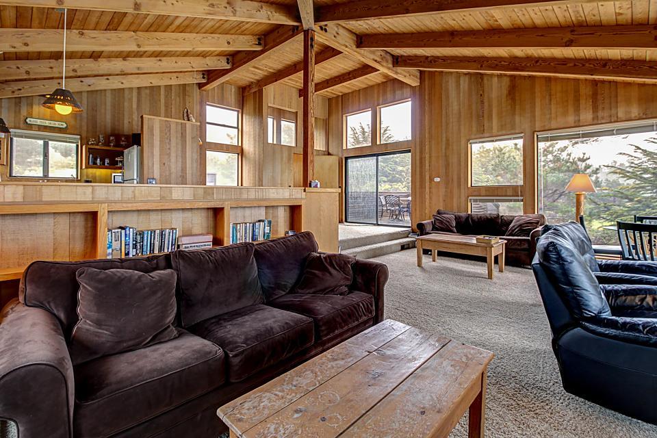 Stoney House - Sea Ranch Vacation Rental - Photo 10