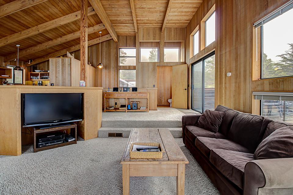 Stoney House - Sea Ranch Vacation Rental - Photo 11