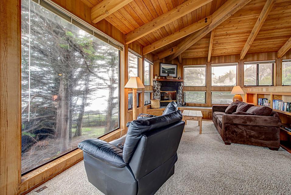 Stoney House - Sea Ranch Vacation Rental - Photo 12