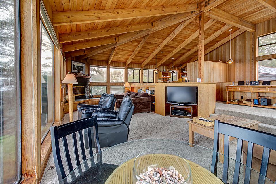 Stoney House - Sea Ranch Vacation Rental - Photo 13
