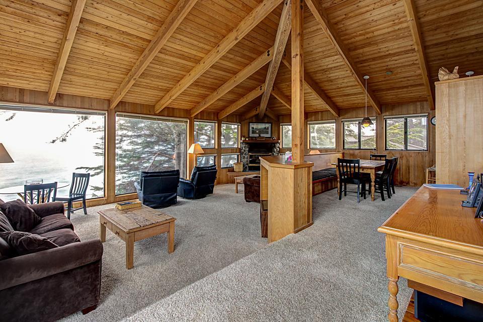 Stoney House - Sea Ranch Vacation Rental - Photo 14