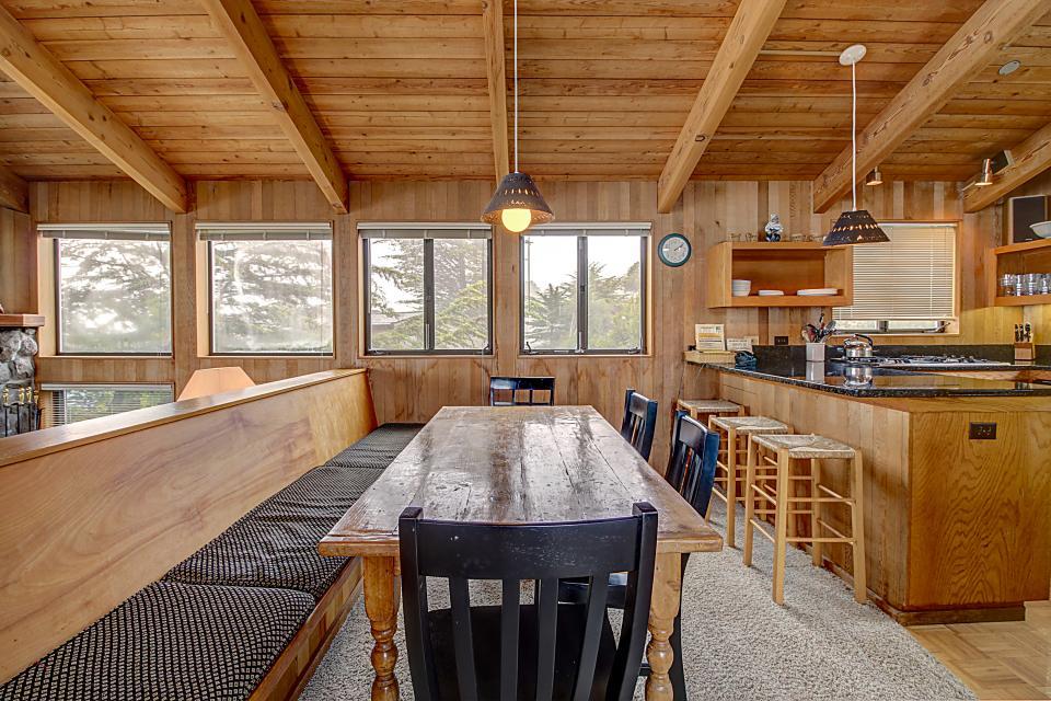 Stoney House - Sea Ranch Vacation Rental - Photo 15