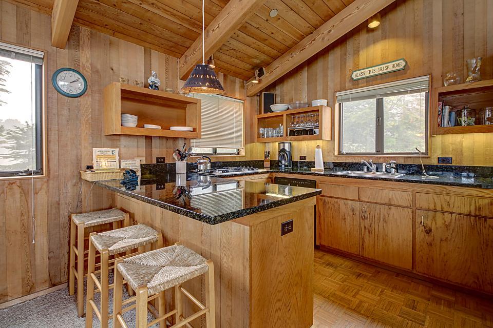 Stoney House - Sea Ranch Vacation Rental - Photo 16