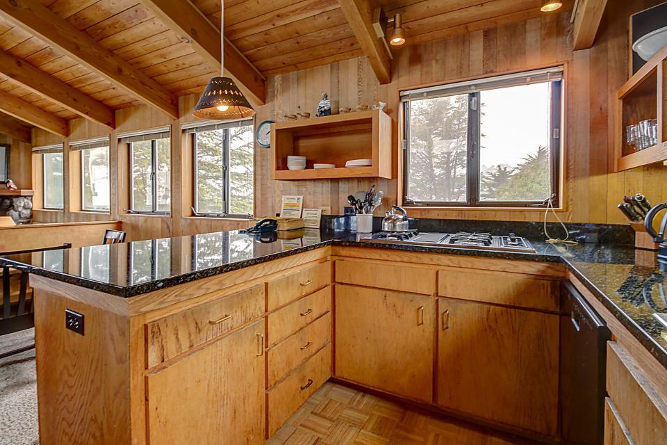 Stoney House - Sea Ranch Vacation Rental - Photo 17