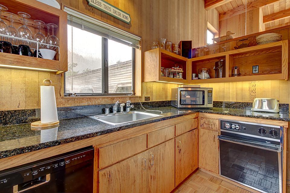 Stoney House - Sea Ranch Vacation Rental - Photo 18