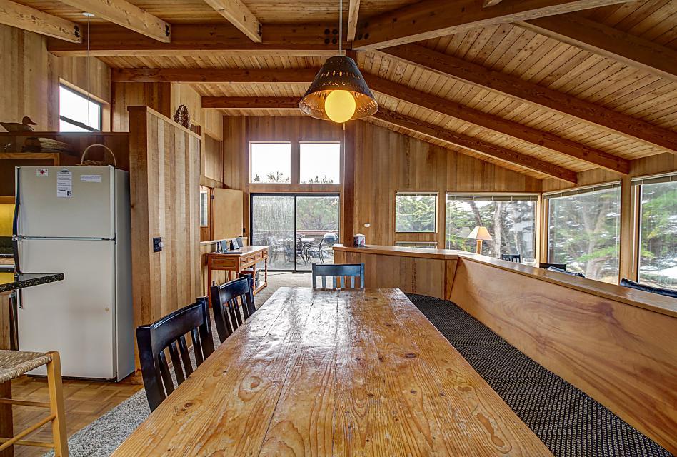 Stoney House - Sea Ranch Vacation Rental - Photo 19