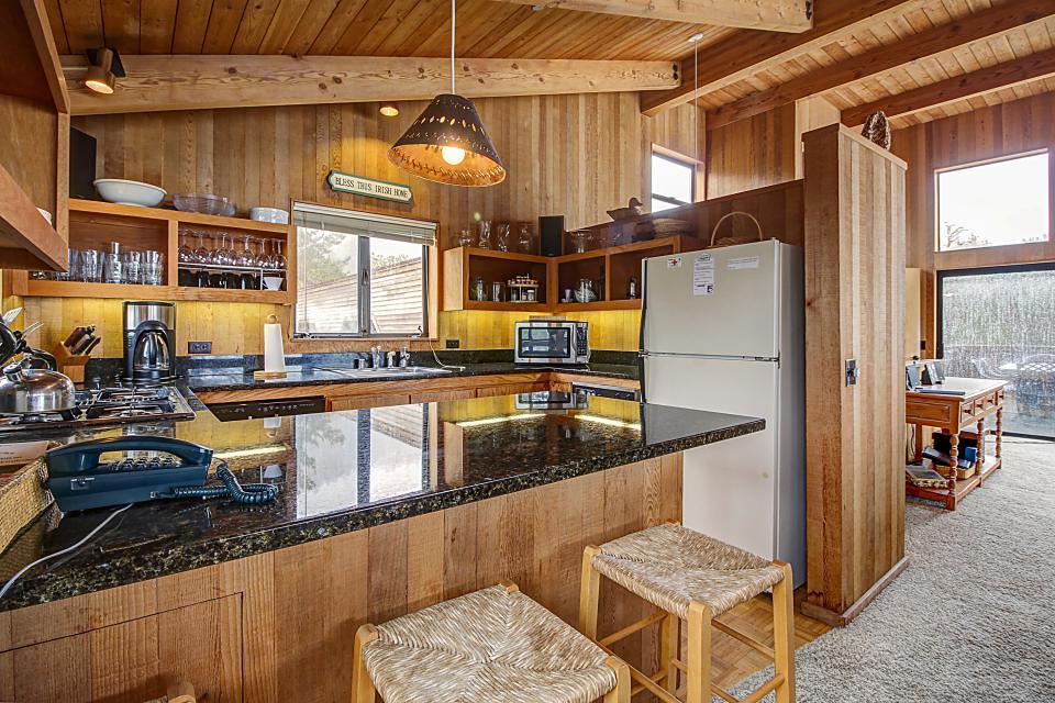 Stoney House - Sea Ranch Vacation Rental - Photo 20