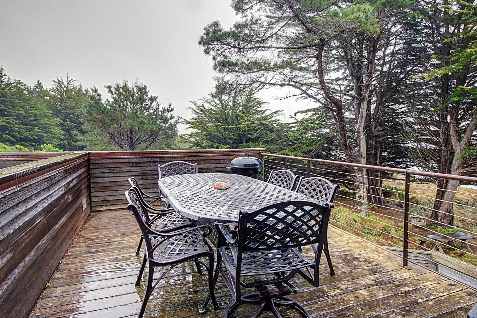 Stoney House - Sea Ranch Vacation Rental - Photo 30