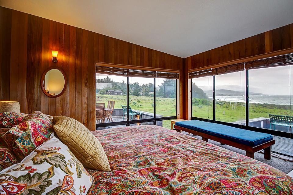 Aloha House - Sea Ranch Vacation Rental - Photo 4