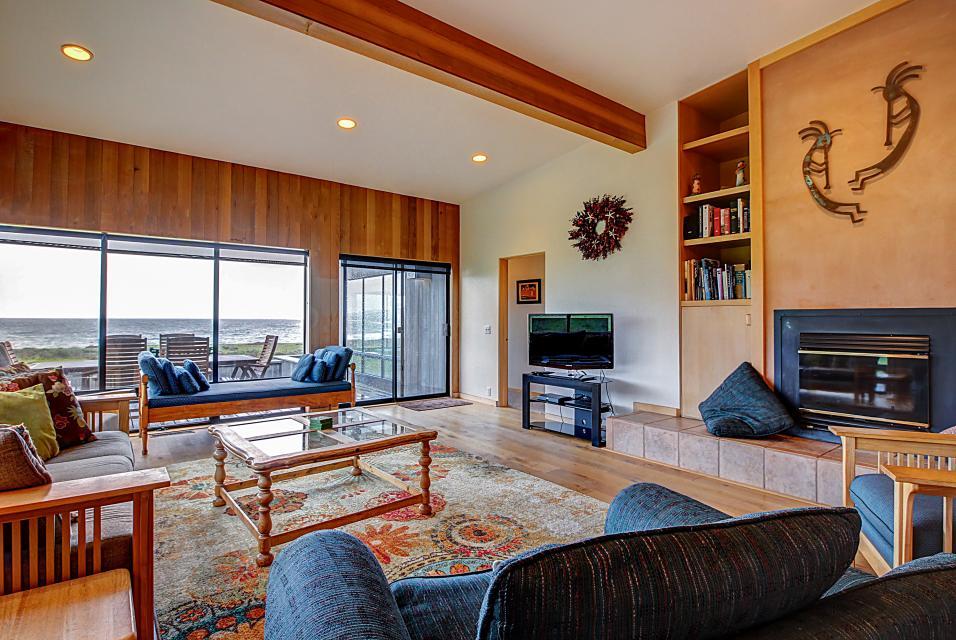 Aloha House - Sea Ranch Vacation Rental - Photo 6