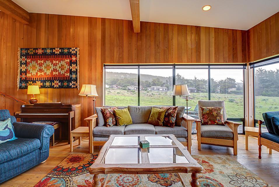 Aloha House - Sea Ranch Vacation Rental - Photo 7