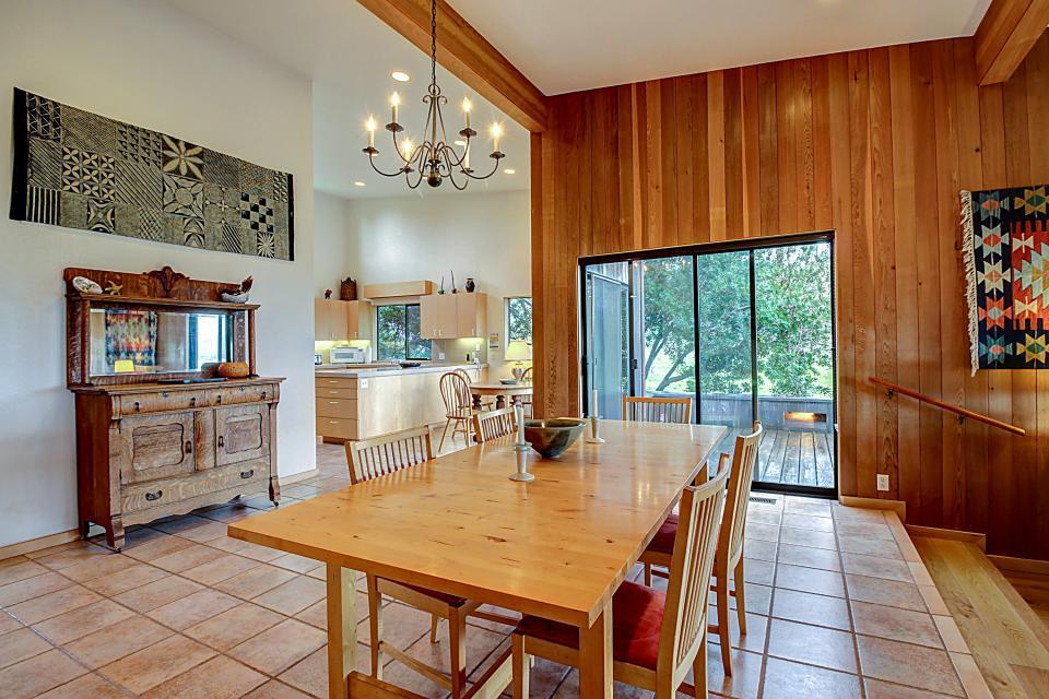 Aloha House - Sea Ranch Vacation Rental - Photo 14