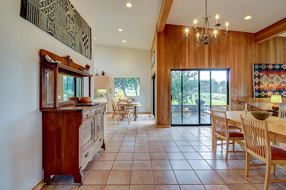 Aloha House - Sea Ranch Vacation Rental - Photo 15