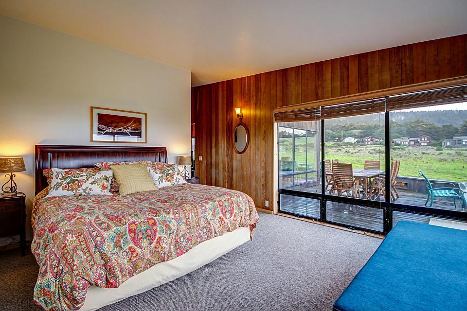 Aloha House - Sea Ranch Vacation Rental - Photo 19