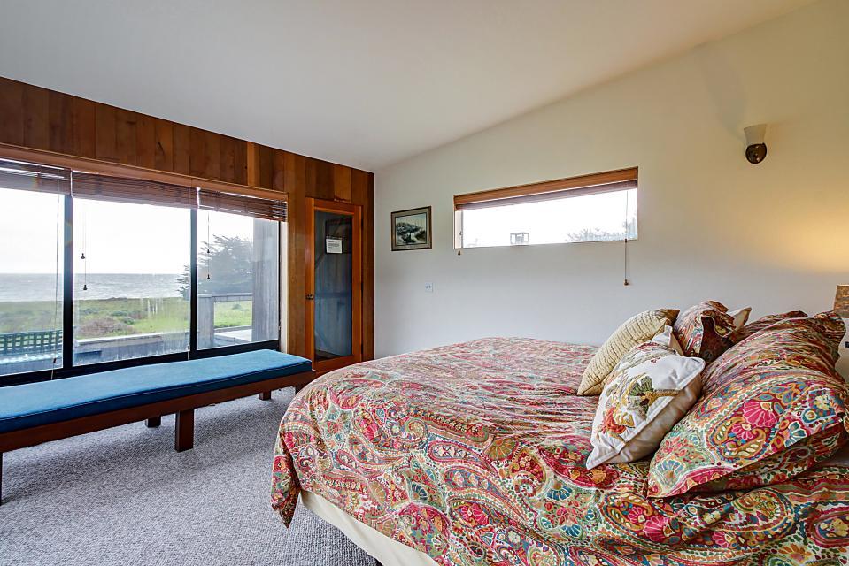 Aloha House - Sea Ranch Vacation Rental - Photo 20