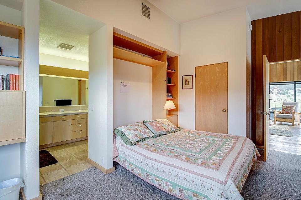 Aloha House - Sea Ranch Vacation Rental - Photo 25