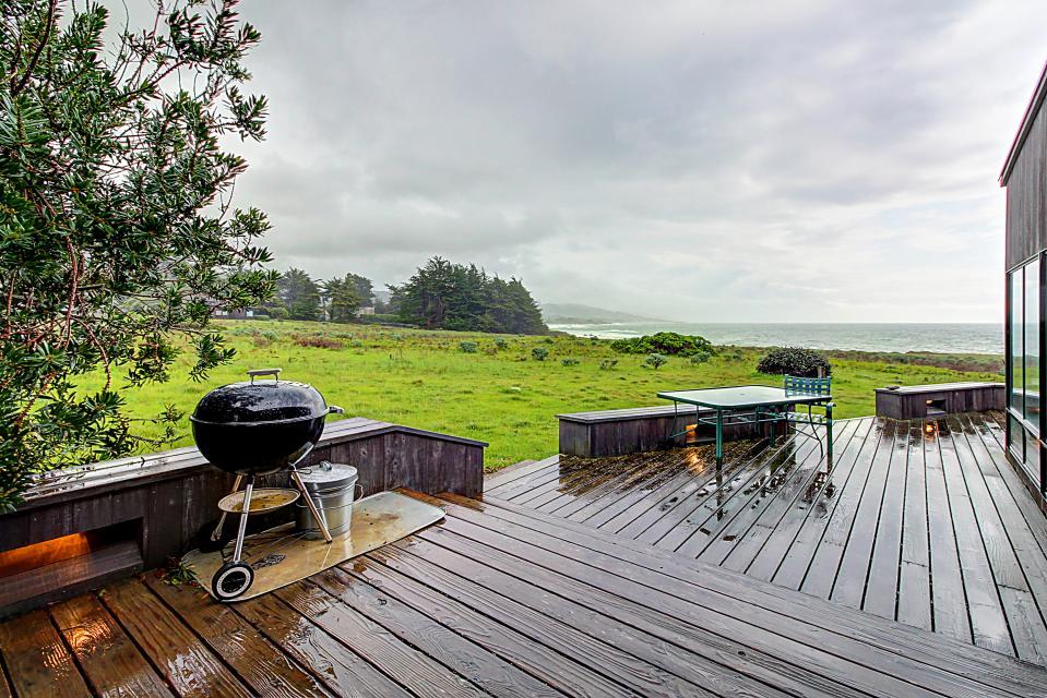 Aloha House - Sea Ranch Vacation Rental - Photo 31