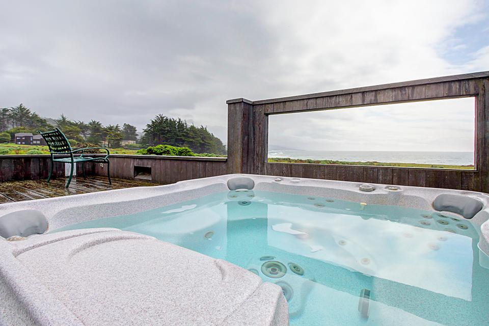 Aloha House - Sea Ranch Vacation Rental - Photo 34