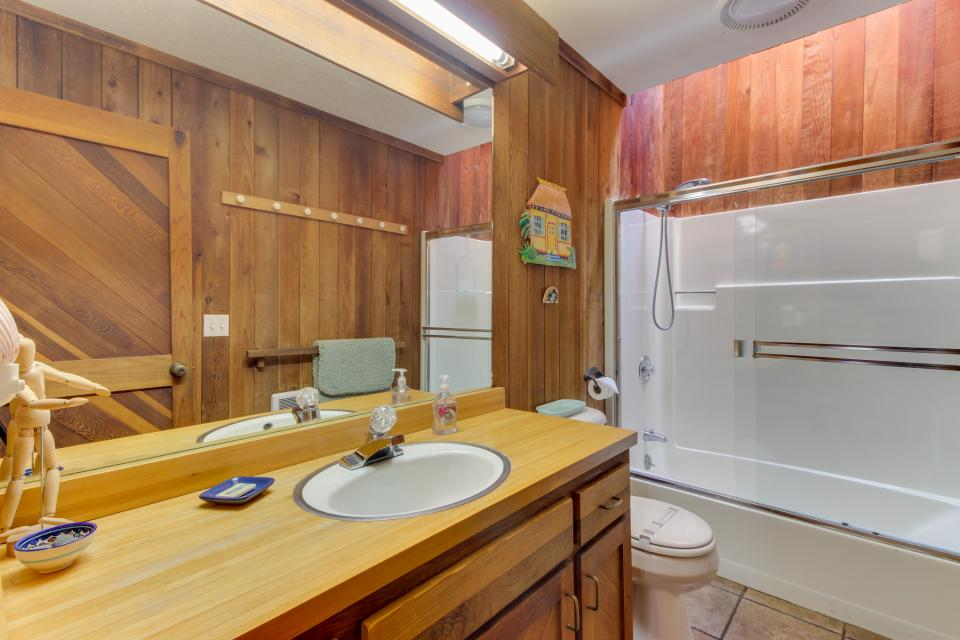 Gewing House - Sea Ranch Vacation Rental - Photo 24