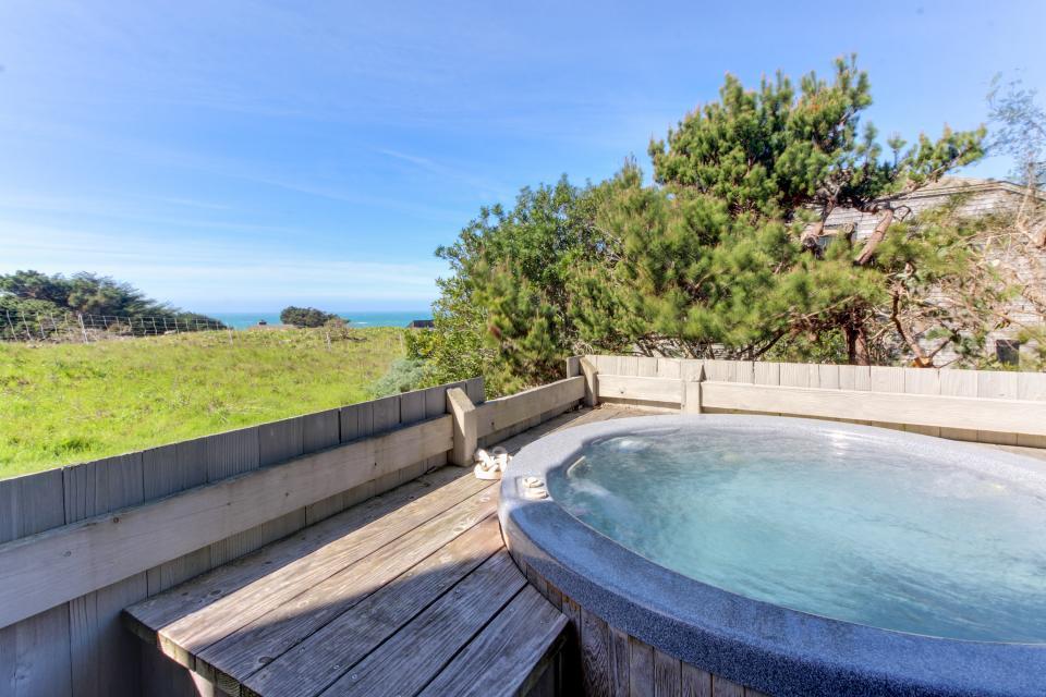 Gewing House - Sea Ranch Vacation Rental - Photo 29