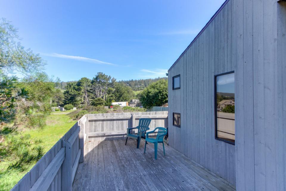 Gewing House - Sea Ranch Vacation Rental - Photo 30