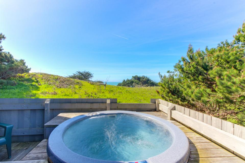 Gewing House - Sea Ranch Vacation Rental - Photo 3