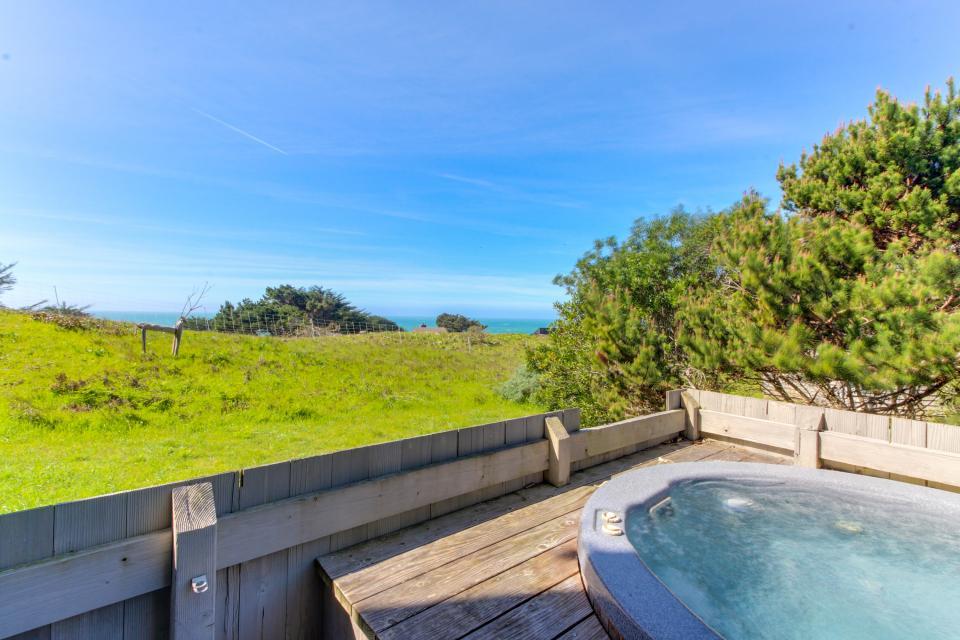 Gewing House - Sea Ranch Vacation Rental - Photo 31