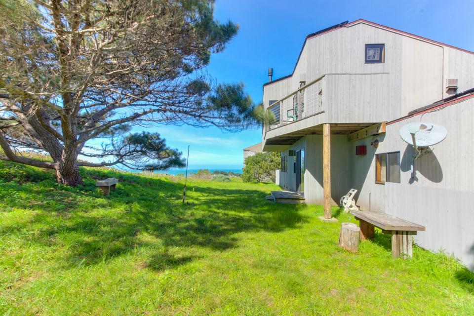 Gewing House - Sea Ranch Vacation Rental - Photo 33