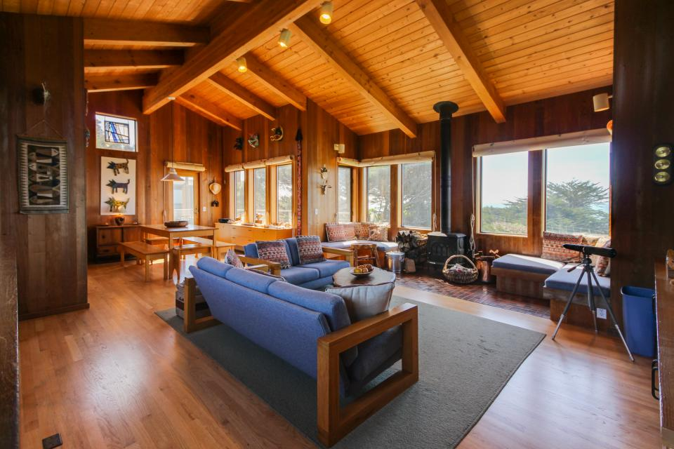 Gewing House - Sea Ranch Vacation Rental - Photo 13