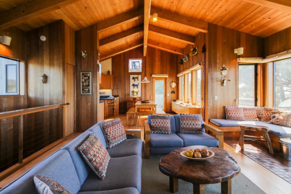 Gewing House - Sea Ranch Vacation Rental - Photo 16