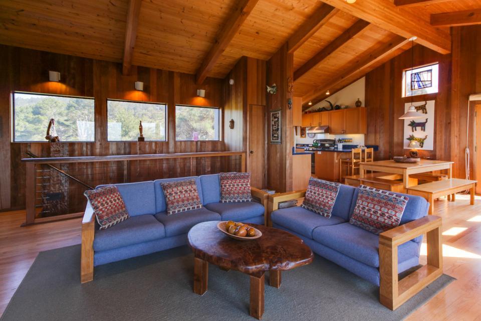 Gewing House - Sea Ranch Vacation Rental - Photo 15