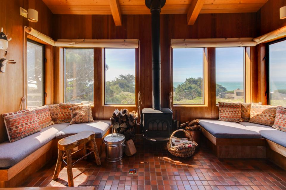 Gewing House - Sea Ranch Vacation Rental - Photo 1
