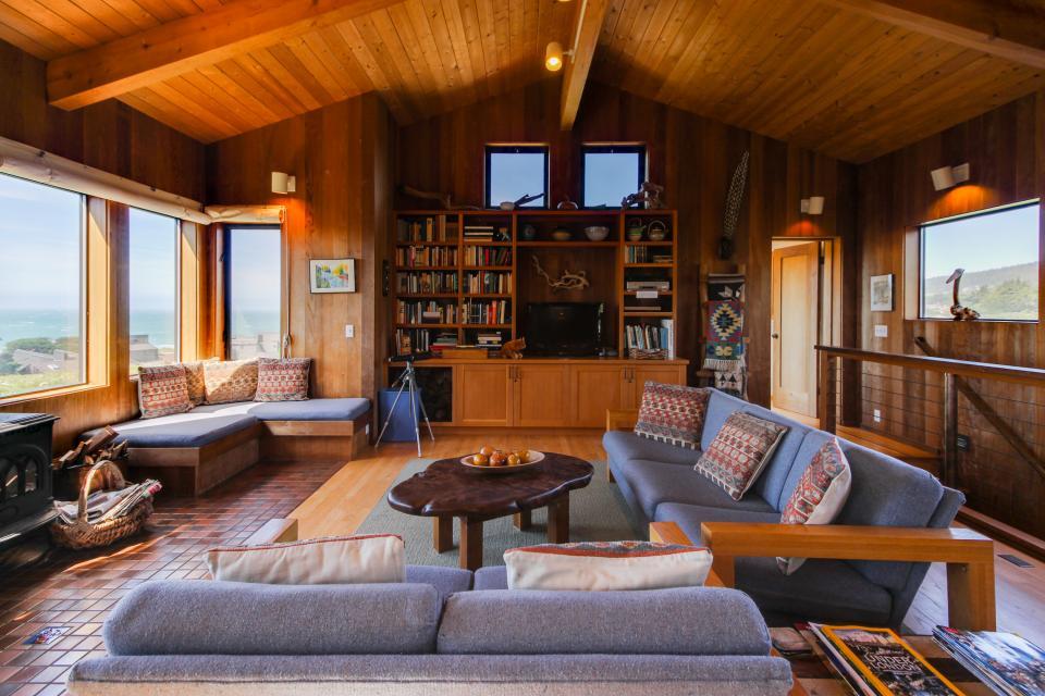 Gewing House - Sea Ranch Vacation Rental - Photo 14
