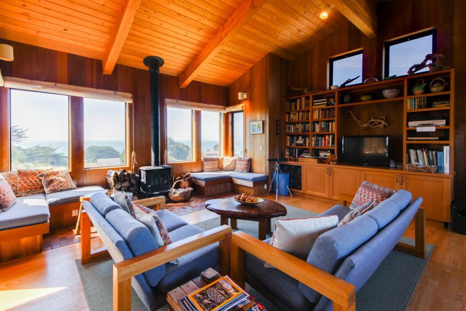 Gewing House - Sea Ranch Vacation Rental - Photo 6
