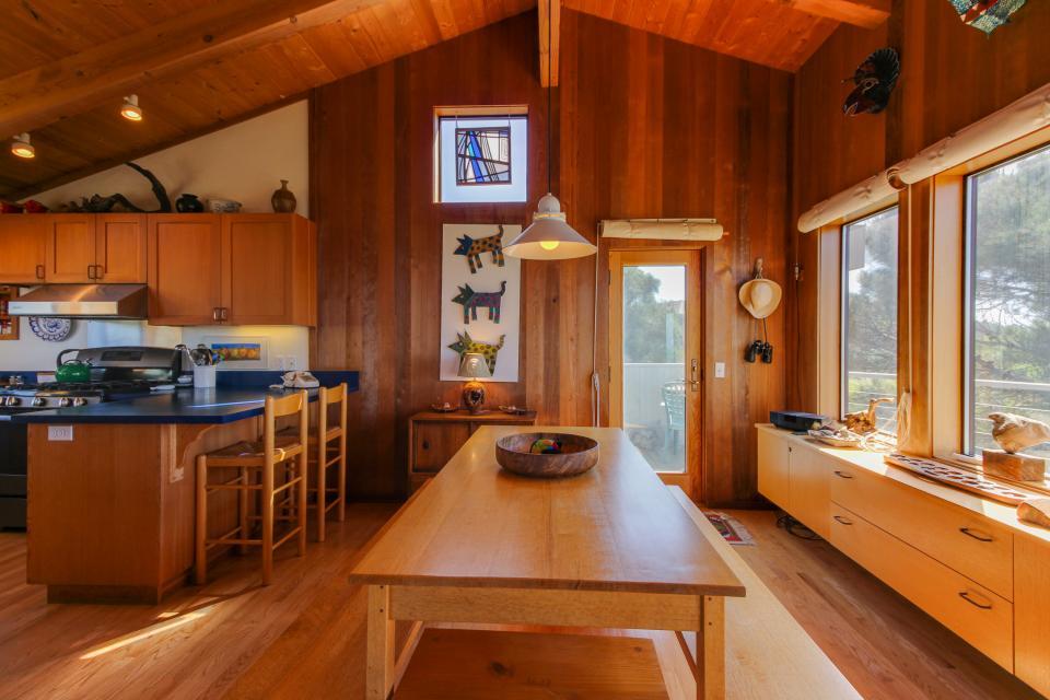 Gewing House - Sea Ranch Vacation Rental - Photo 8