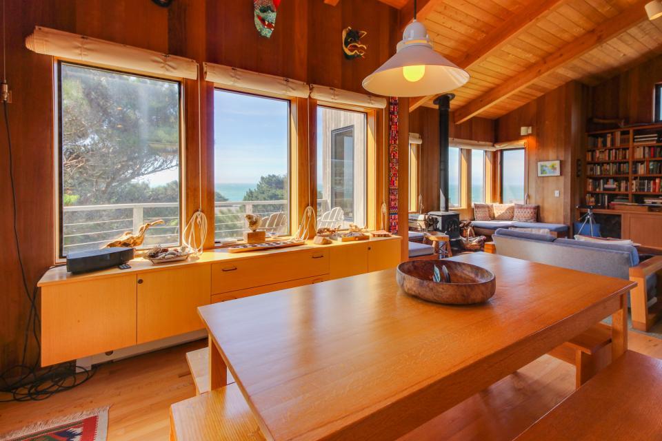Gewing House - Sea Ranch Vacation Rental - Photo 2