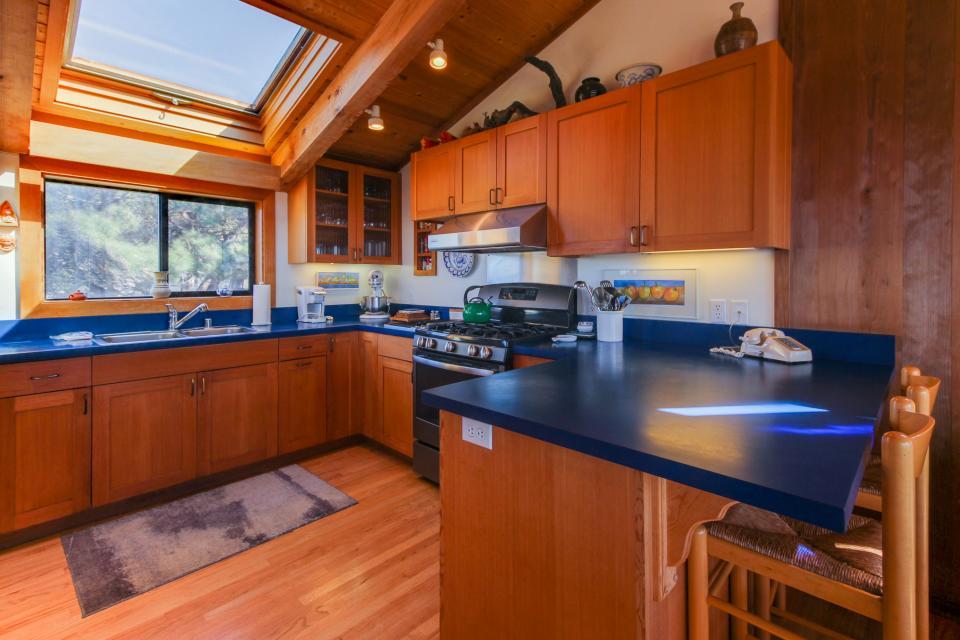 Gewing House - Sea Ranch Vacation Rental - Photo 9