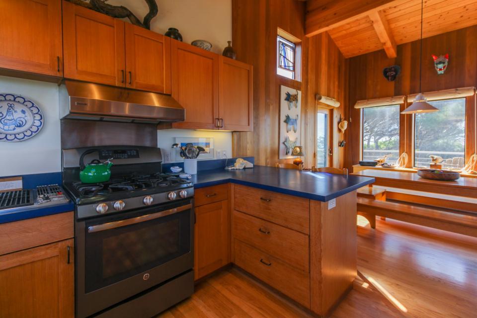 Gewing House - Sea Ranch Vacation Rental - Photo 10