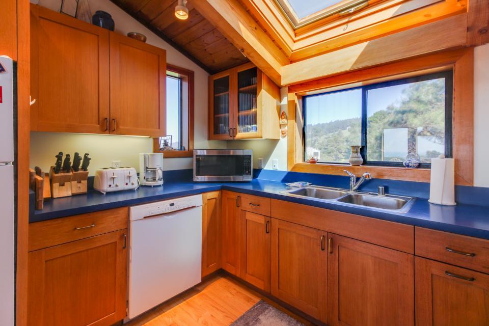 Gewing House - Sea Ranch Vacation Rental - Photo 7