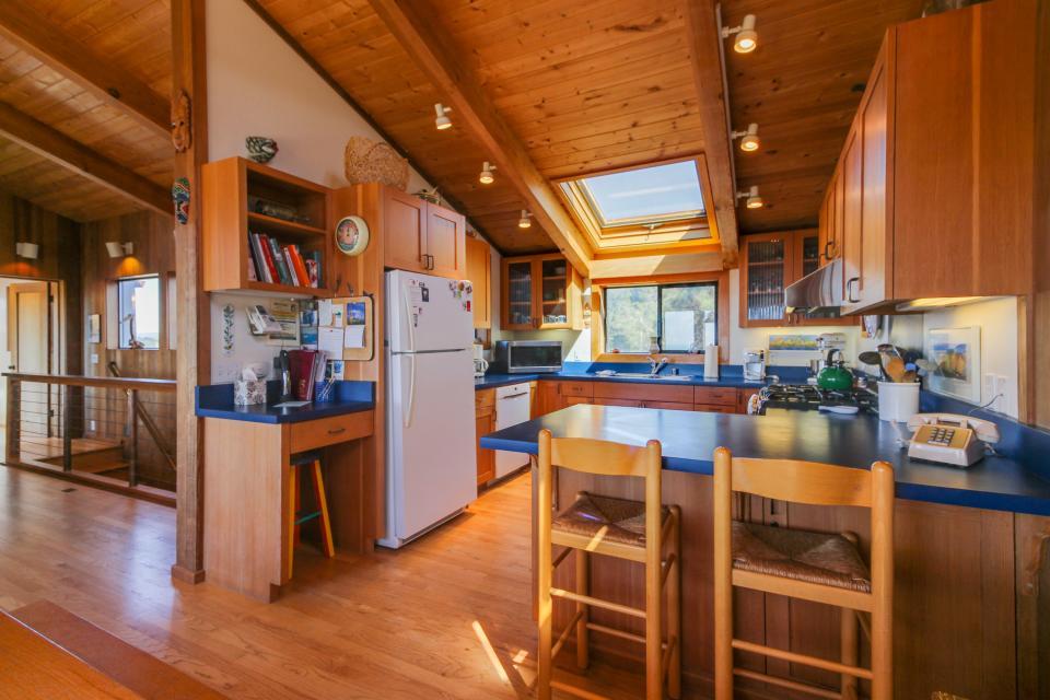 Gewing House - Sea Ranch Vacation Rental - Photo 11
